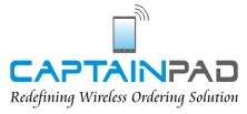 CaptainPad Logo